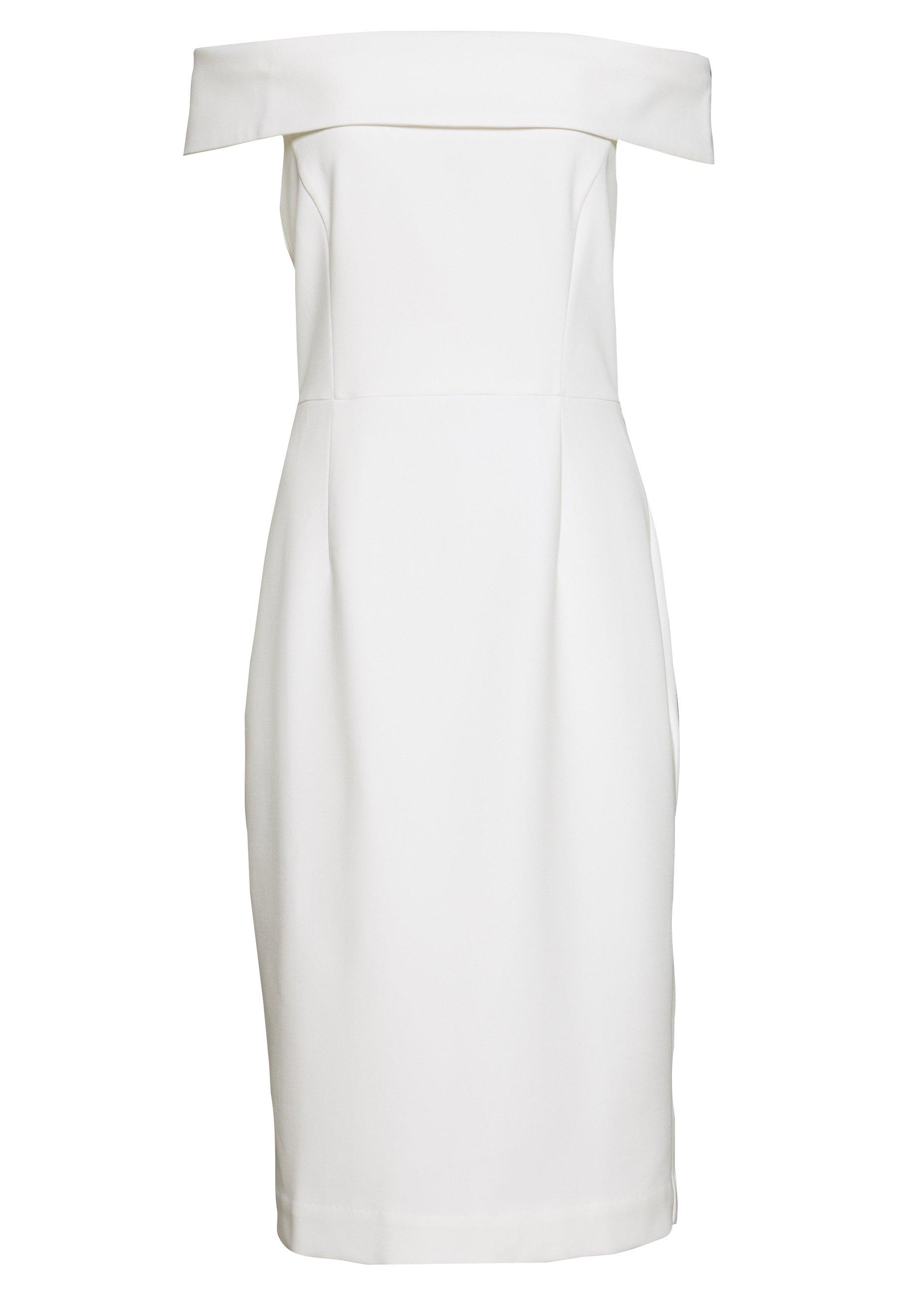 Women CARMEN DRESS - Shift dress