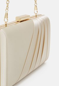 Forever New - NADIA PLEATED PANEL - Clutch - beige - 4
