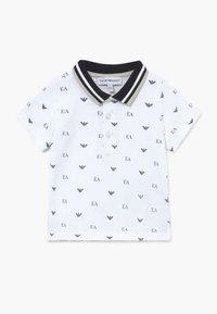 Emporio Armani - Polo shirt - fantasia - 0