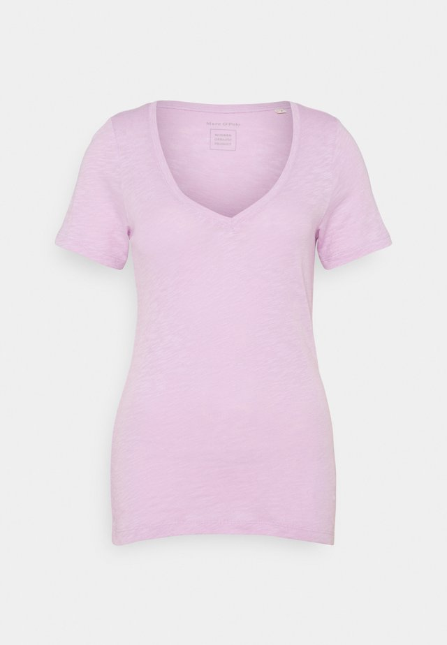 T-shirt basic - breezy lilac