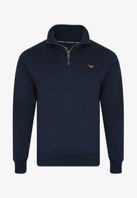 Threadbare - Sweatshirt - blau - 4