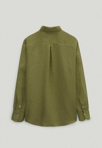 Massimo Dutti - Skjortebluser - green - 1