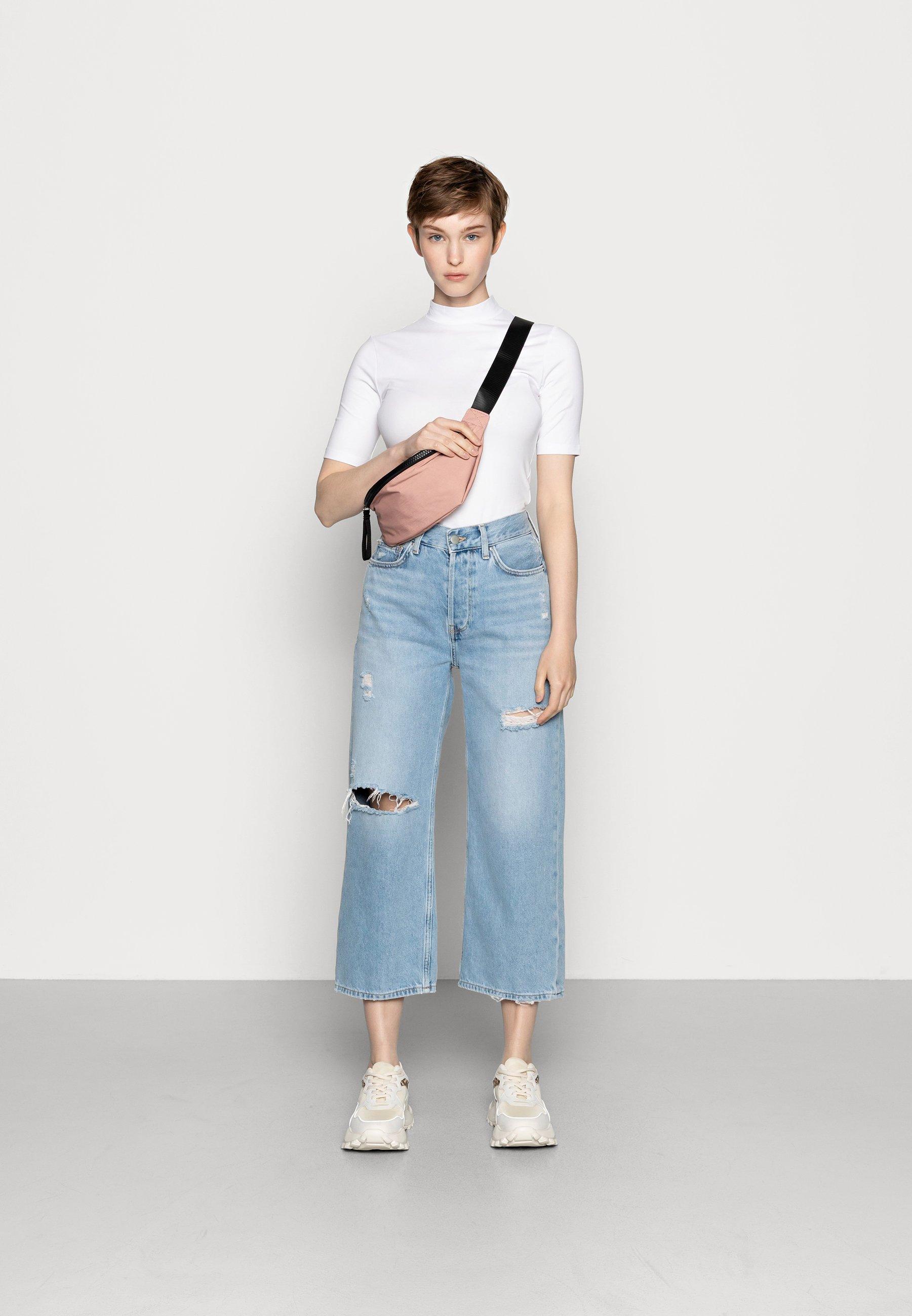 Women 2 PACK - T-SHIRT BASIC - Basic T-shirt