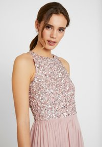 Lace & Beads - PRIYA PICASSO - Occasion wear - pink - 5