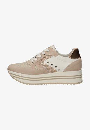 Sneakers laag - femme