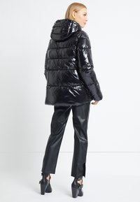 Pinko - ELEODORO - Winter jacket - black - 3