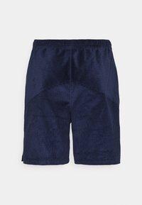 Nike Sportswear - Shorts - midnight navy/white - 1