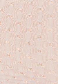 Cotton On Body - WORKOUT YOGA CROP - Sportovní podprsenka - pink - 4