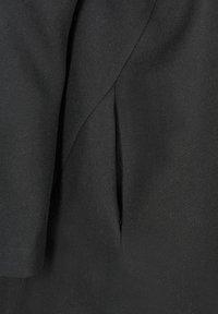 Zizzi - Short coat - black - 3