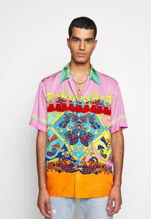BELT PAISLEY - Shirt - multi-coloured