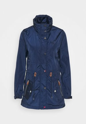 HERITAGE JACKET - Parka - french navy