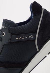 Azzaro - POUTRE - Trainers - marine - 5
