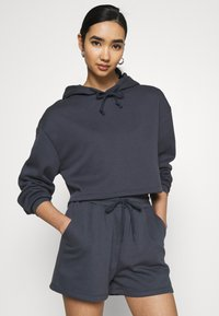 Pieces - Hoodie - ombre blue - 3