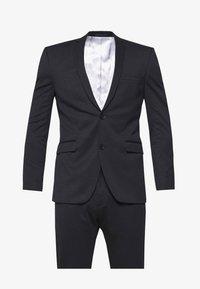 Esprit Collection - COMFORT SUIT - Oblek - dark blue - 7