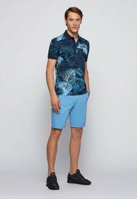 BOSS - LIEM - Shorts - blue - 1