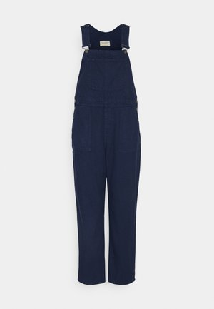 KARIN DUNGAREES - Dungarees - blue touch