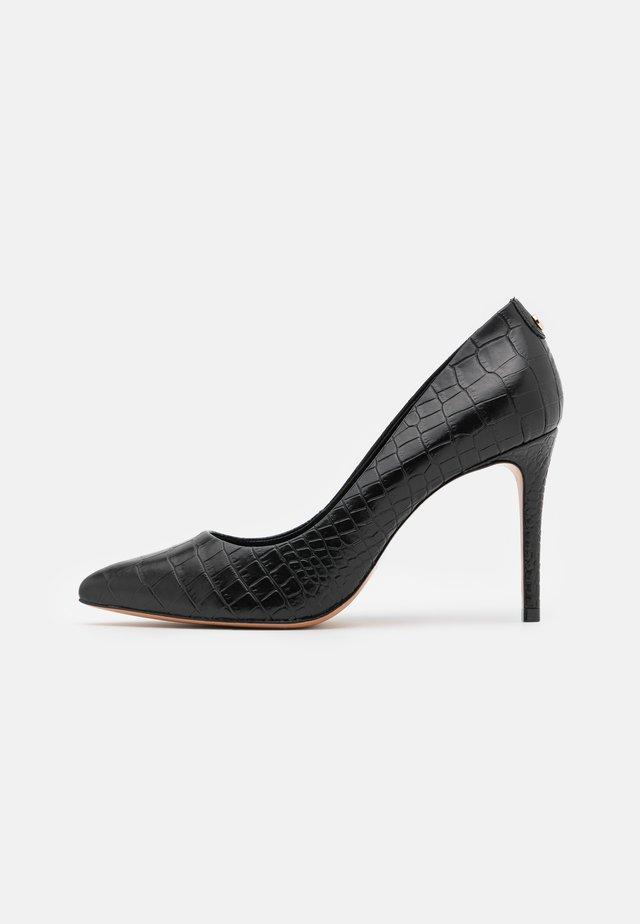 AZOA - High heels - noir