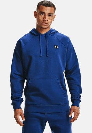RIVAL - Hoodie - dark blue