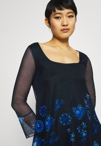 Desigual - CARRIE - Blouse - blue - 3