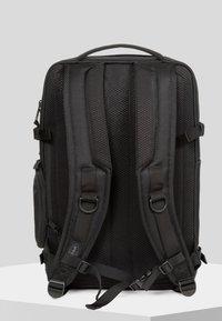 Eastpak - ZEITGENOSSISCH - Plecak - black - 5