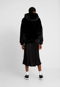 Ellesse - GIOVANNA - Winter jacket - anthracite - 2