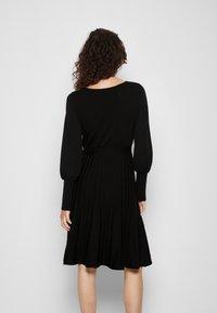 Alberta Ferretti - UNITARD - Cocktail dress / Party dress - black - 4