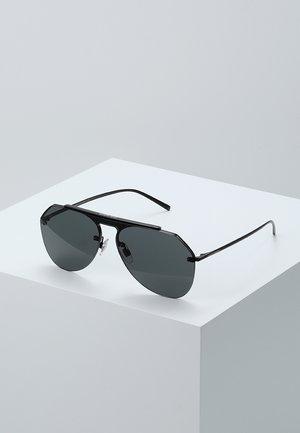 Sluneční brýle - matte black/grey