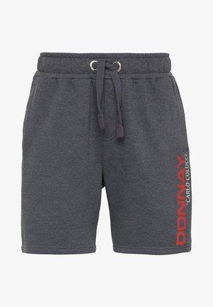 DONNAY X CARLO COLUCCI  - Shorts - grau