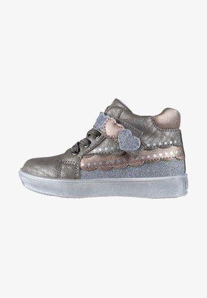 FROSTY - Zapatillas altas - silver