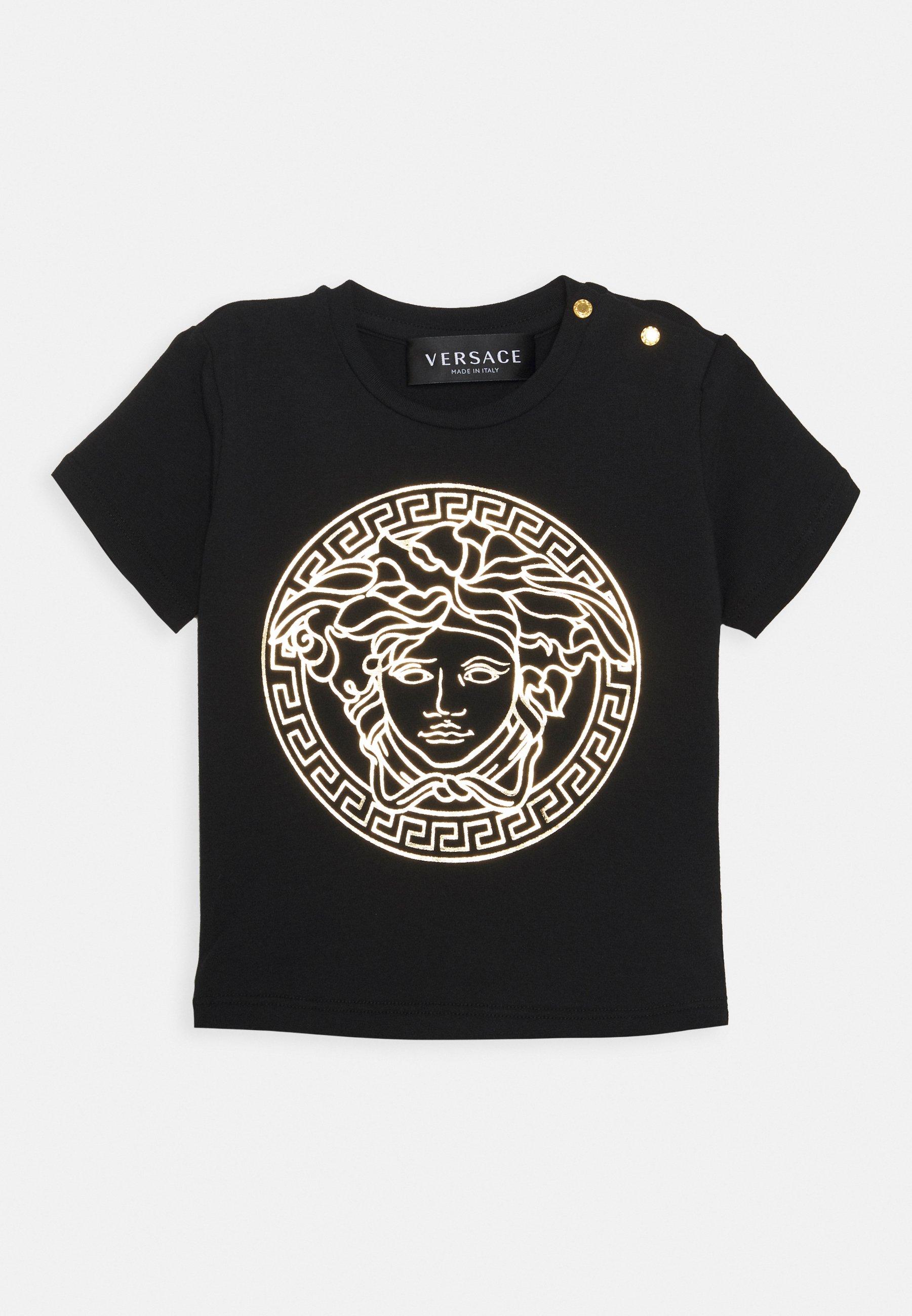 Kids SHORT SLEEVES MEDUSA UNISEX - Print T-shirt