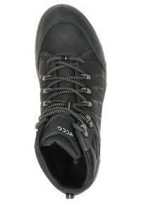 ECCO - ULTERRA - Lace-up ankle boots - zwart - 1
