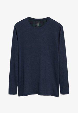 PIWATCH - Pyjama set - marineblå