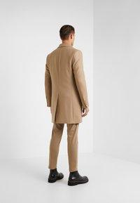 DRYKORN - BLACOT - Manteau classique - beige - 2