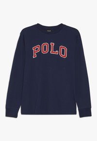 Polo Ralph Lauren - Long sleeved top - french navy - 0