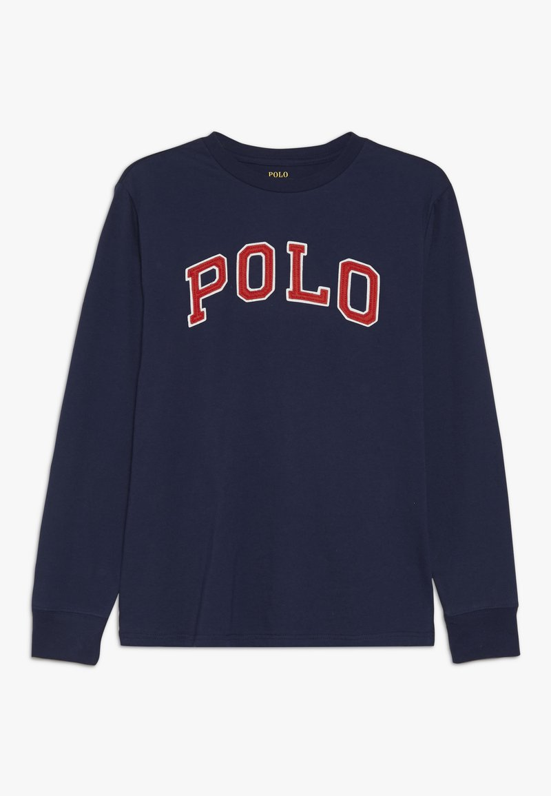 Polo Ralph Lauren - Long sleeved top - french navy