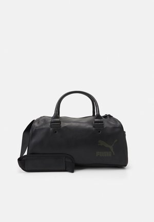 ORIGINALS GRIP BAG UNISEX - Sports bag - black