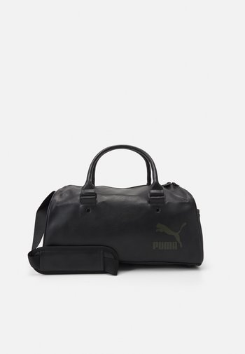 ORIGINALS GRIP BAG UNISEX - Sports bag - black
