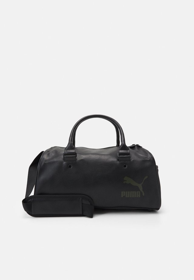 ORIGINALS GRIP BAG UNISEX - Sporttas - black