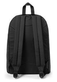 Eastpak - OUT OF OFFICE - Rucksack - sparkly grey - 1