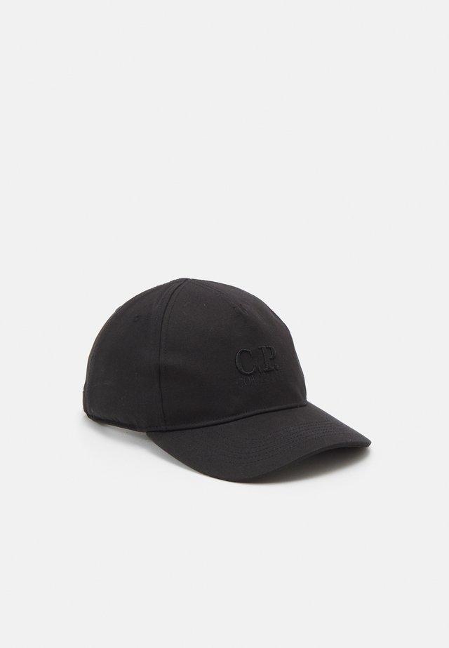 BASEBALL - Pet - black