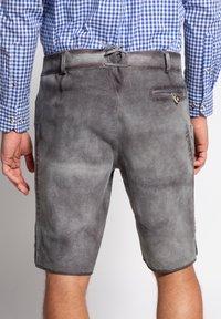 JP1880 - Shorts - grau - 1