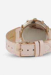 Tommy Hilfiger - EMERY - Hodinky - pink/roségold-coloured - 1