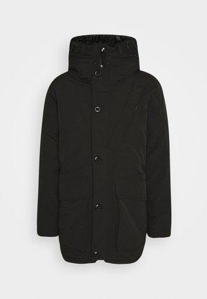 CITISHIELD SHORT - Winter coat - black