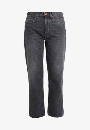 PEARL  - Slim fit jeans - vintage grey