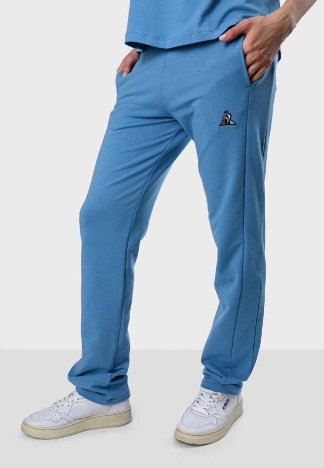 Spodnie treningowe - sky blue