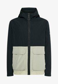 Calvin Klein - Summer jacket - bleached stone - 8