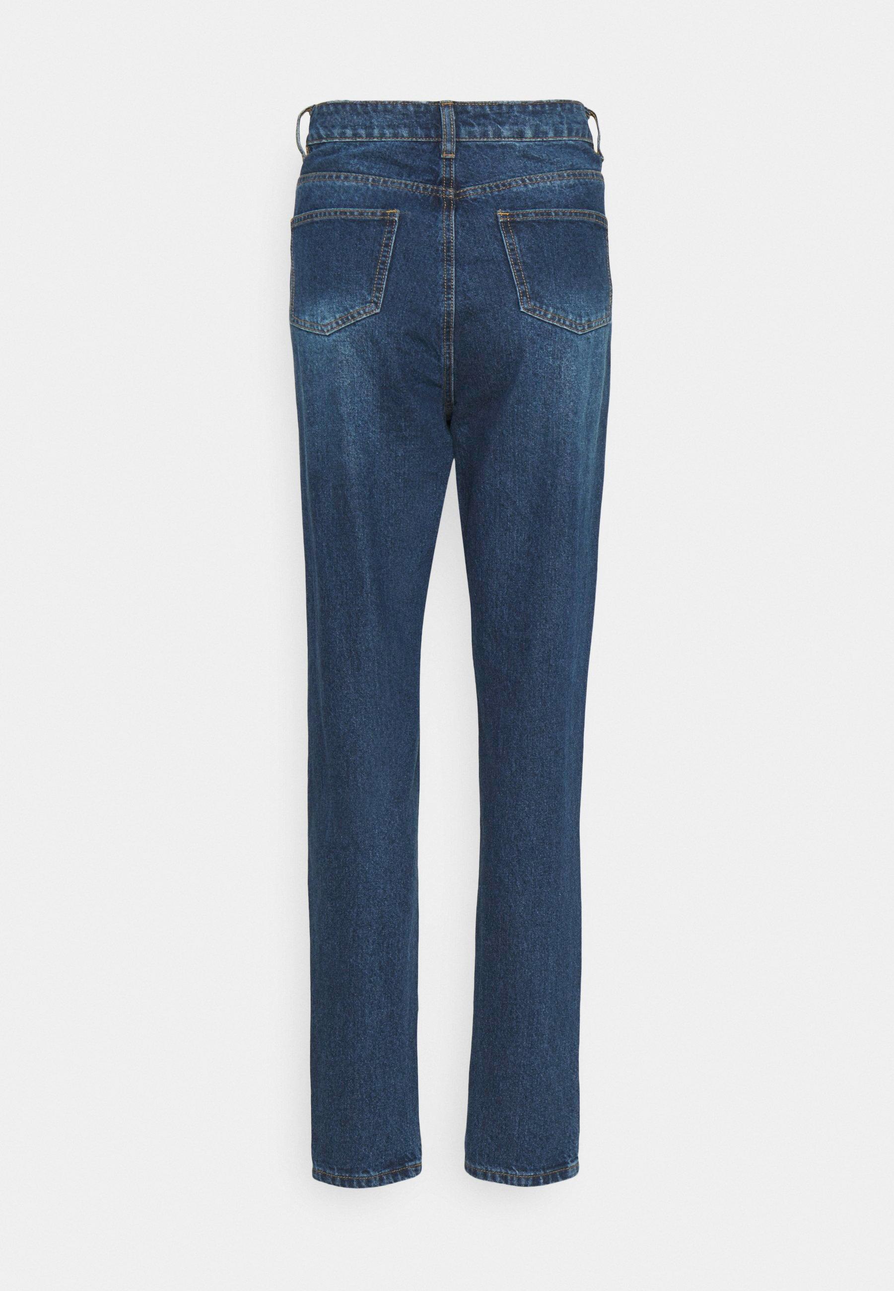 Women RIOT MOM  - Straight leg jeans