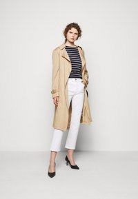 Lauren Ralph Lauren - Straight leg jeans - white wash - 1