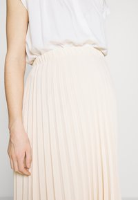Pomkin - CHARLOTTE - Áčková sukně - nude - 4