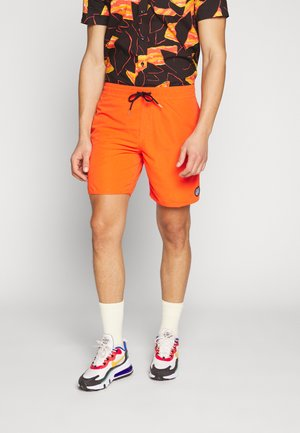 LIDO - Swimming shorts - orange